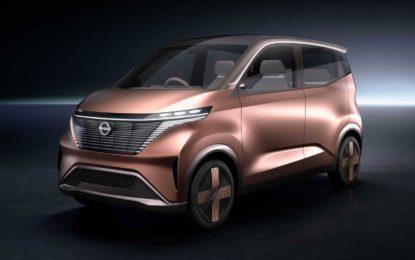 Najavljen novi mali električni automobil