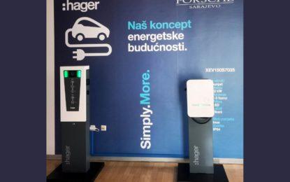 Općina Novo Sarajevo dobija javnu električnu punionicu za vozila