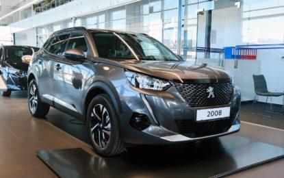 Peugeot 2008 1.2 PureTech u primamljivoj prodajnoj akciji [Galerija]