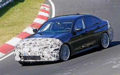 Alpina B3 Sedan – nastavak na BMW M3 Sedan