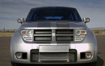 Dodge Hornet stiže sa plug-in hibridnim pogonom [Galerija]