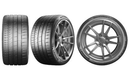 Continental SportContact 7 – nova generacija UUHP guma