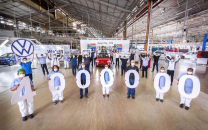 Volkswagen slavi 70 godina proizvodnje u Južnoj Africi
