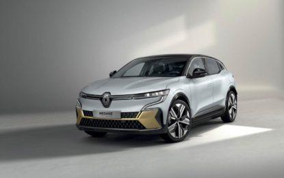 Renault Megane E-Tech: Električni kompakt spreman za tržište [Galerija i Video]
