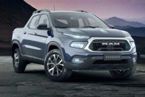 Ram 1000: Razlike i sličnosti s modelom Fiat Toro