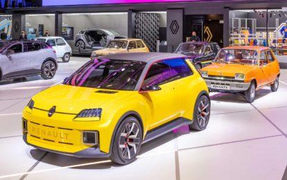 Renault 5 Prototype – proizvodni model stiže 2024. godine