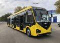Proizveden prvi novi trolejbus za Sarajevo [Galerija i Video]