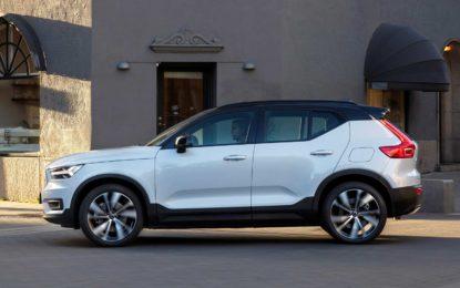 Volvo Cars – dobri prodajni rezultati uprkos teškoćama