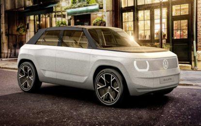 Volkswagen ID.Life – stiže 2025. godine [Galerija]