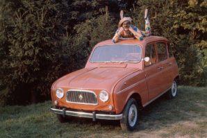 """Renault 4 je rođen prije 60 godina: Priča o """"Malom divu"""" [Galerija]"""