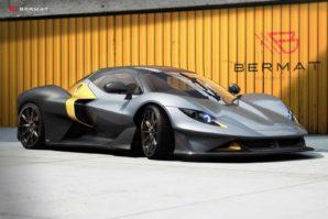 Bermat GT: Prvi model nove italijanske marke [Galerija]
