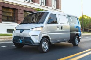 ELMS Urban Delivery: Početak proizvodnje u SAD-u [Galerija i Video]