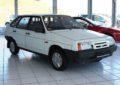 Oldtimer nedjelje: Lada Samara 1.1 Hanseat