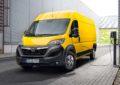 Opel Movano i Movano-e – početak komercijalizacije