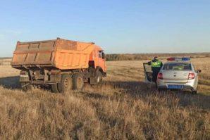 Samo u Rusiji: U kiperu Kamaz pijan bježao policiji [Video]