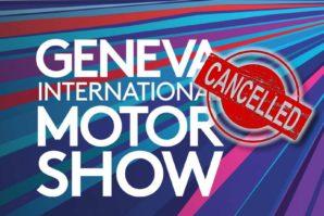Sajam automobila u Ženevi odgađa se za 2023. godinu
