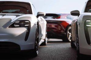 Porsche uspješno zaključio prva tri kvartala ove godine