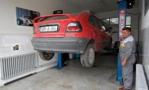 Održavanje polovnog Renaulta Meganea 1.4 (1996.-1998.)