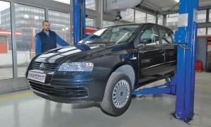 Održavanje polovnog Fiata Stila 1.6 16v i 1.9 JTD (2001.-2006.)
