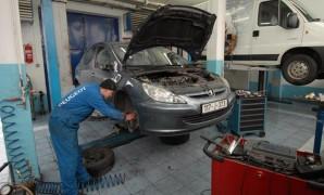 Održavanje polovnog Peugeota 307 1.6i i 2.0 HDi (2001.-2007.)
