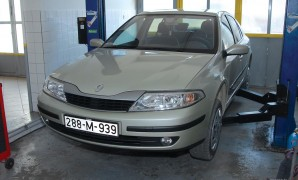 Održavanje polovne Renault Lagune 1.8 16v i 1.9 dCi (2000.-2007.)