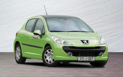 Održavanje polovnog Peugeota 207 1.4i i 1.4 HDi (2006.-2012.)