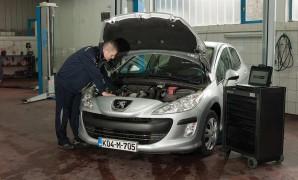 Održavanje polovnog Peugeota 308 1.6 VTi i 1.6 HDi (2008.-2012.)