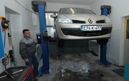 Održavanje polovnog Renaulta Clija 1.2 16v i 1.5 dCi (2006.-2012.)