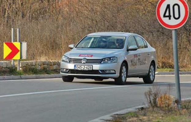 TEST – Volkswagen Passat 2.0 TDI BlueMotion Comfortline (140)