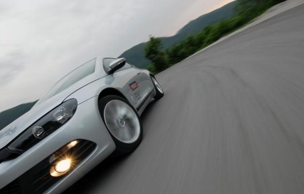 TEST – Volkswagen Scirocco 2.0 TSI (200)