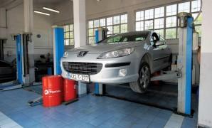 Održavanje polovnog Peugeota 407 1.6 HDi i 2.0 HDi (2004.-2010.)