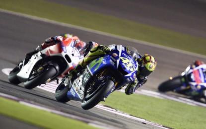 U Kataru počelo prvenstvo Moto GP-a