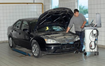 Održavanje polovnog Forda Mondea 1.8i i 2.0 TDCi (2000.-2007.)