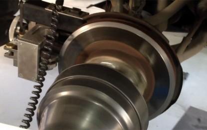 Spinov uređaj za reparaciju diskova je neizostavan dodatak svim servisnim radionicama