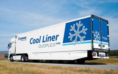 Protected: Krone Cool Liner Duoplex Steel