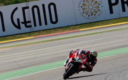 WSBK – Trkom na stazi MotorLand Aragon nastavljeno prvenstvo Superbikea