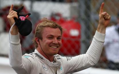 Formula 1 – Nico Rosberg odnio pobjedu ispred Vettela i Hamiltona
