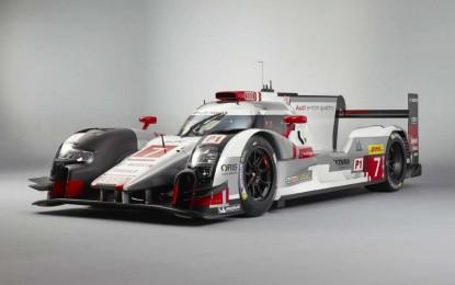 Važne vijesti za ljubitelje Audija – ulaze u Formulu 1