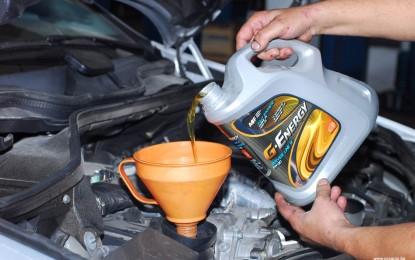Želite li miran san, poštujte preporuke proizvođača motora o intervalu izmjene ulja