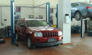 Održavanje polovnog Jeepa Grand Cherokeeja [WK] 3.7 V6 i 3.0 CRD (2005.-2010.)
