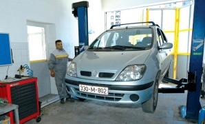 Održavanje polovnog Renaulta Scenica 1.4 16v i 1.9 dCi (1996.-2003.)