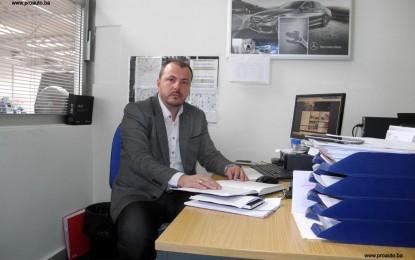 Intervju – Jasmin Kulić, direktor postprodaje STARlinea (Mercedes-Benz)