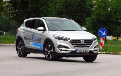 TEST – Hyundai Tucson 2.0 CRDi 4WD 6AT GLS Prestige