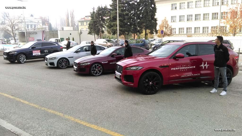 ProAuto – Jaguar i Land Rover na tržištu Bosne i Hercegovine