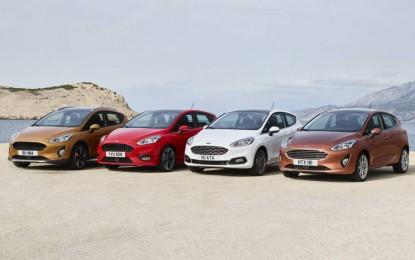 Ford otkrio novu Fiestu – bolja, sofisticiranija i luksuznija