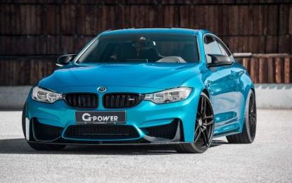 G-Powerov M4 prkosi najbržem BMW-ovom automobilu svih vremena