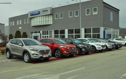 Misterija zvana Hyundai Tucson