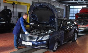Održavanje polovnog Mercedesa E200 CDI / E220 CDI / E250 CDI [W212] (2009.-2012.) i E300 CDI / E350 CDI [W212] (2013.-2016.)