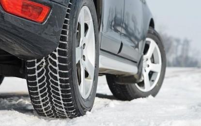 Ne rizikujte – od danas na svom automobilu morate imati zimske gume