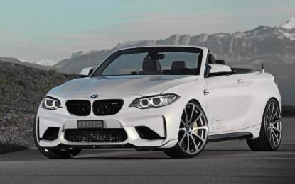 Švicarci napravili M2 Convertible uprkos BMW-u